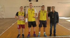 """Златни медали на Общинското първенство """"Купа Варна"""""""