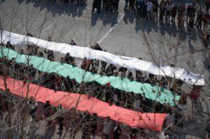 Пета гимназия – Варна отбелязва 3-ти март