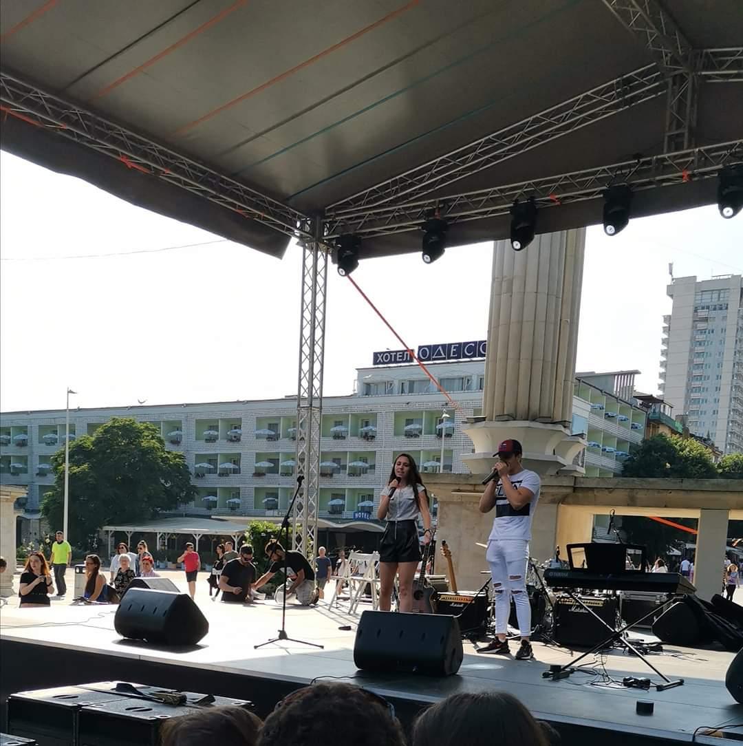 Празник на музиката 2020 – Варна